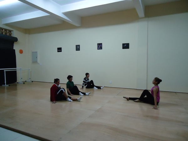 Ballet/Jazz Adulto
